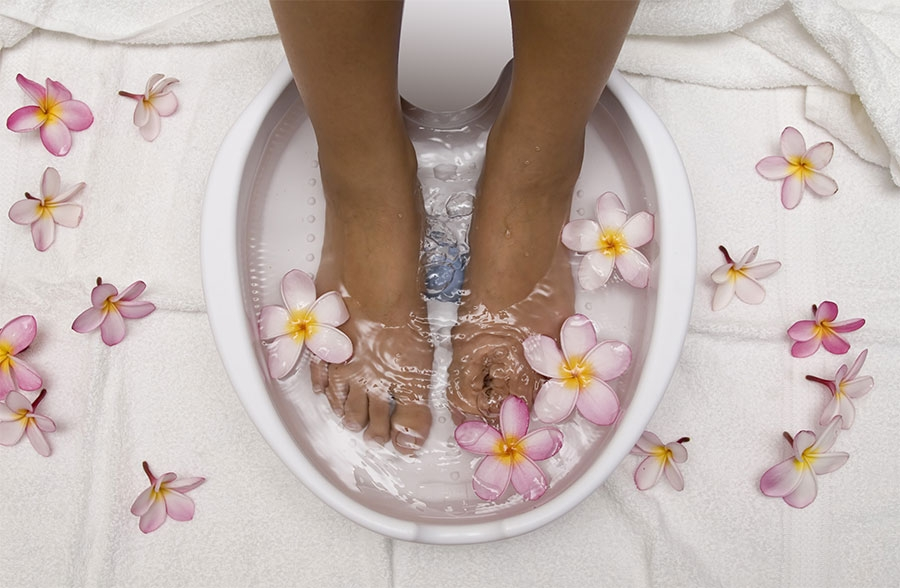 Cell Cleanse Ion Foot Bath